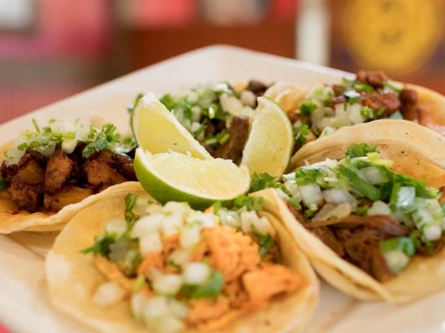 Tacos Near Me in Utah