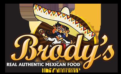 logo brodys