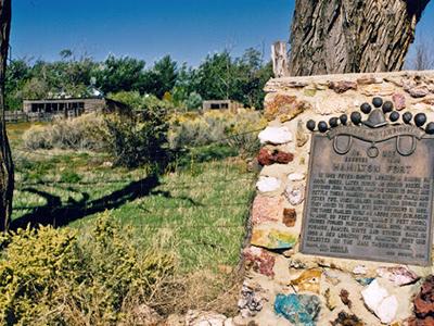 Hamiltons Fort, Utah